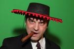 мексиканец дон Пэдро с сигарой