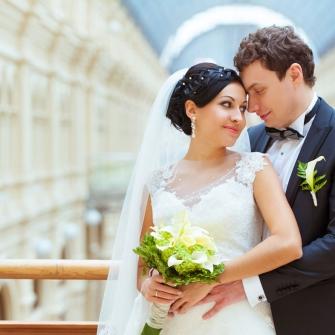 Свадебная фотосъемка Алексея Котова