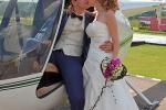 свадебная фотосъемка красавица невеста