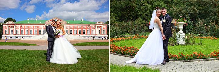 выездная фотостудия на свадьбу