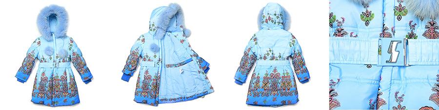 фотосъемка детской одежды враскладку