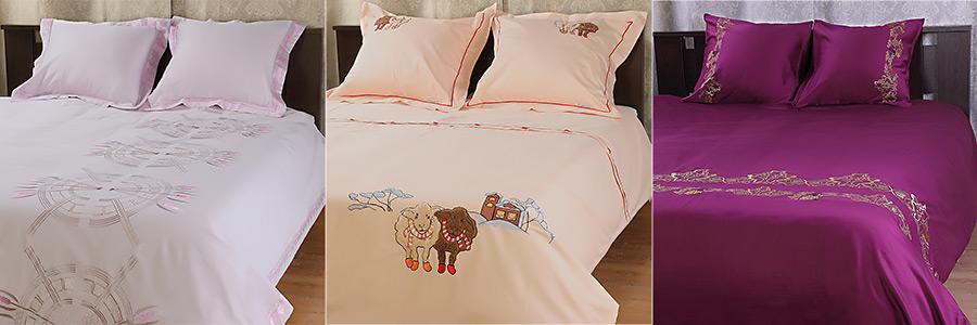 фотосъемка постельного белья