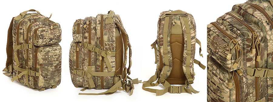 фотосъемка рюкзаков