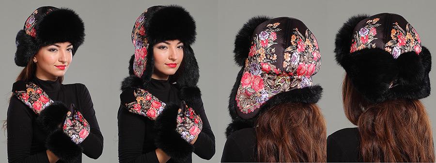 фотосъемка шапок