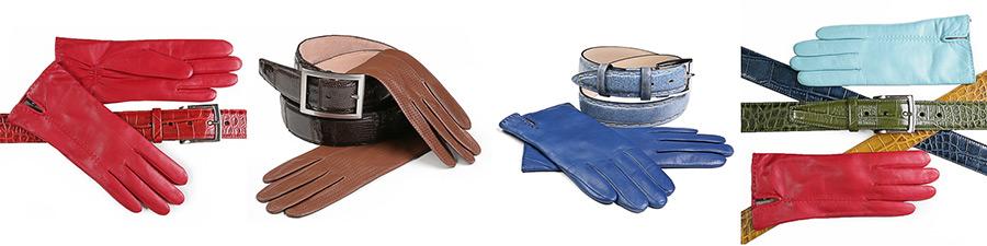 фотосъемка перчаток ремней
