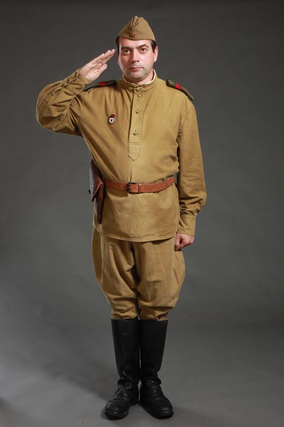 военная форма для фотосессии