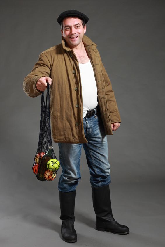 мужской костюм для фотосессии