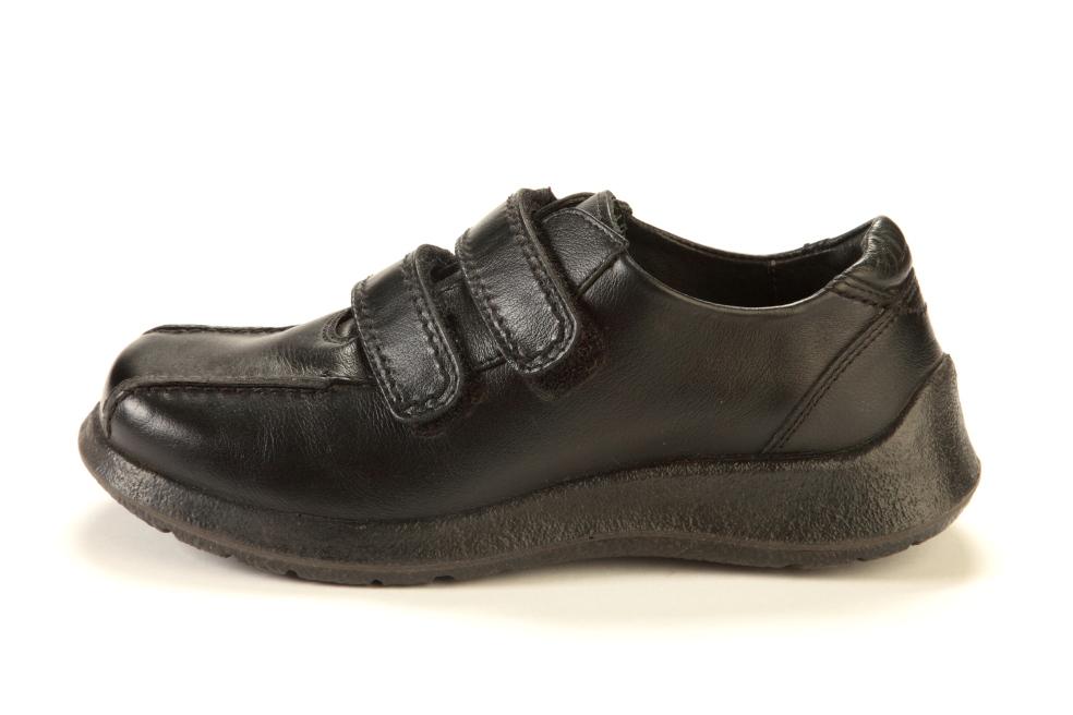 фото подросткового ботинка