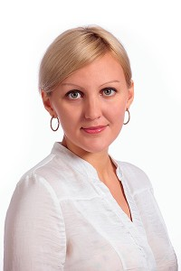 фотосъемка портрета на резюме