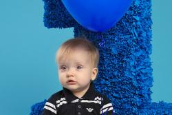 Малышу 1 годик