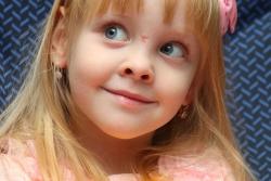 день ребенка НИИ Кулакова