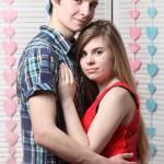 Готовимся к дню Святого Валентина